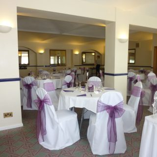 wedding-purple